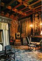 87 - Coussac Bonneval - Le Château - La Chambre Du Marquis - Tapisseries Fontainebleau - Voir Scans Recto-Verso - Other Municipalities