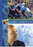 Mario Mazzuca - Anno 2010 - Folder - Pochettes