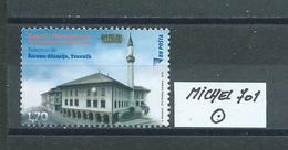 BOSNIEN HERZEGOWINA MICHEL 701 Gestempelt Siehe Scan - Bosnien-Herzegowina