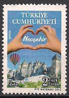 Türkei  (2012)  Mi.Nr.  3953  Gest. / Used  (12fg03) - 1921-... Republiek