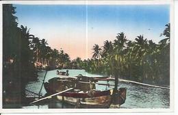 58 - MY-THO - ARROYO ( Animées ) VIET-NAM - Vietnam