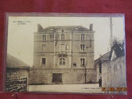CPA - Bais - La Mairie - France
