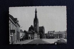 F-169 /  Limbourg  Hamont-Achel - Hamont - Markt / 1962 - Hamont-Achel