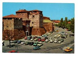 AUSTIN Mini, FIAT 850 Coupé, 124 Coupé, LANCIA, ALFA ROMEO, VW Type 2, à Rimini - Voitures De Tourisme