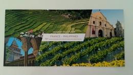 FRANCE 2017 - Bloc Souvenir FRANCE-PHILIPPINES - Blocs Souvenir