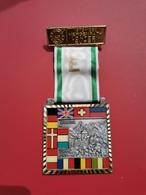 Médaille, 1979-1980 Hergerath Lontzen Eupen (lichenstein) - Other