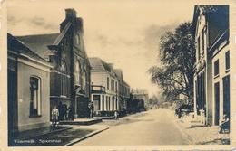 CPA - Pays-Bas - Winterswijk - Spoorstraat - Winterswijk