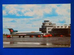 AEROPORT / AIRPORT / FLUGHAFEN     BIRMINGHAM  TRIDENT BEA - Aerodromi