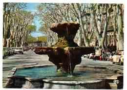 AUSTIN Mini, CITROEN 2 Cv, à Aix En Provence - Voitures De Tourisme