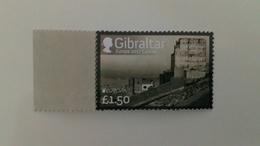GIBRALTAR 2017 - EUROPA - Gibraltar