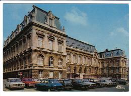 AUSTIN Mini, LANCIA, ALFA Sud, SIMCA 1100 S, à Saint Quentin - Voitures De Tourisme