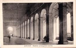 AP577 CAGLIARI  - FP NV EPOCA 1920 - Cagliari