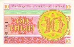Kasachstan - 10 Tyin UNC 1993 - Kasachstan