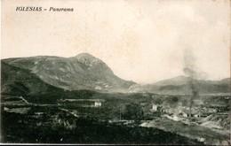 AP587 IGLESIAS - FP NV EPOCA 1910 - Iglesias