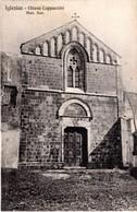 AP592 IGLESIAS - FP NV EPOCA 1910 - Iglesias