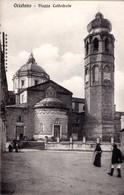 AP594 ORISTANO  - FP NV EPOCA 1910 RARA - Oristano