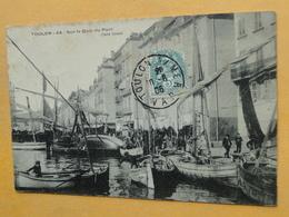 Joli Lot De 50 Cartes Postales Anciennes  -- TOUTES ANIMEES - Voir Les 50 Scans - Lot N° 1 - Cartes Postales