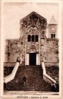 AP597 ORISTANO  - FP NV EPOCA 1910 - Oristano