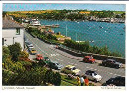 AUSTIN Mini, 1100, à Falmouth - Voitures De Tourisme
