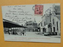 Joli Lot De 50 Cartes Postales Anciennes  -- TOUTES ANIMEES - Voir Les 50 Scans - Lot N° 2 - Cartes Postales