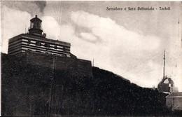 AP600 TORTOLI' - NUORO   - FP NV EPOCA 1910 - Nuoro