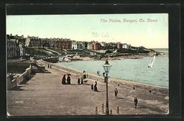 AK Bangor-Down, The Pickie - Ireland