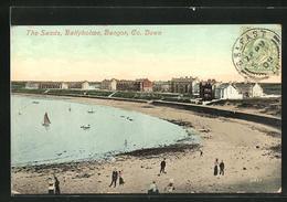 AK Bangor-Down, The Sands, Ballyholme - Ireland