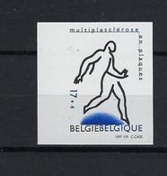 N°2730ND (genummerd 201) MNH ** POSTFRIS ZONDER SCHARNIER COB € 10,00 SUPERBE - Belgique