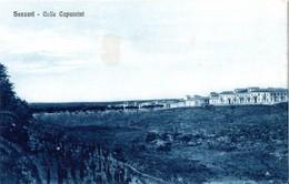 AP605 SASSARI    - FP NV EPOCA 1915  RARA!! - Sassari