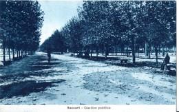 AP607 SASSARI    - FP NV EPOCA 1910 - Sassari