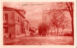 AP610 SASSARI  - FP NV EPOCA 1910/15 RARA - Sassari
