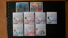 Vatican Stamps-Lot Of Air Mail Complete Sets-Fine Mint(**MNH) Stamps - Collezioni (senza Album)