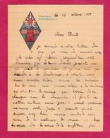 MILITARIA -04 - TOURNOUX-LA CONDAMINE - 159 RIA - Lettre D'un Militaire ROSTAN AIME- - 1939-45