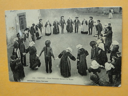 Joli Lot De 50 Cartes Postales Anciennes  -- TOUTES ANIMEES - Voir Les 50 Scans - Lot N° 1 - Postcards