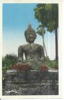 433 - VIENTIANE - LAOS - BOUDDHA - Laos
