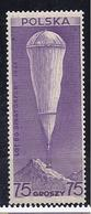 POLAND1938: Michel329 Mnh** - 1919-1939 Republic
