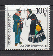 Germany MNH Michel Nr 1692 From 1993  / Catw 2.00 EUR - BRD