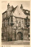 13362183 Honfleur La Lieutenance Honfleur - Unclassified