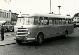 Bus, Omnibus, Guy/ Verheul, VAGU Oudewater, Public Transport, Real Photo - Auto's