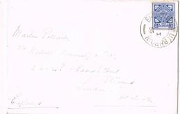 33088. Carta EACH.... Uí BHROIN (Eire) 1955 - 1949-... República Irlandése