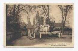 61--laigle (orne) Monument Aux Morts-- RECTO/VERSO- B61 - L'Aigle