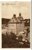 Houffalize - Hospice Wilmotte - Circulée - Edit. Thill Série 11/27 - 2 Scans - Houffalize