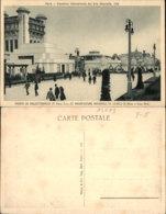 PARIS EXPOSITION INTERNATIONALE DES ARTS DECORATIFS 1925,FRANCE POSTCARD - Altri