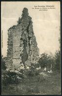 Ruines Du Château De Peyroux Près Liginiac - Coll. Eyboulet Fr. 170 - Voir 2 Scans - France