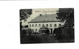 Marbais Château De M.Descampe. - Villers-la-Ville