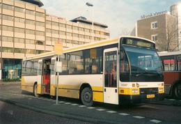 Bus, Omnibus,Waddinxveen, Rotterdam, Public Transport, Real Photo - Auto's