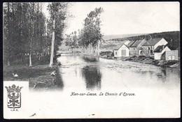 HAN SUR LESSE - Le Chemin D'Eprave - Rochefort