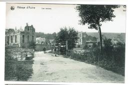 Abbaye D'Aulne - Les Vannes - Edit. Nels Série 52/39 - 2 Scans - Lobbes