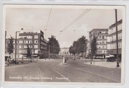 Amsterdam (W) Kruising Hoofdweg - Postjesweg # 1950  1171 - Amsterdam