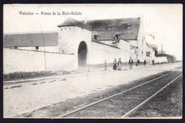 WATERLOO - La Ferme De La Haie Sainte - Waterloo